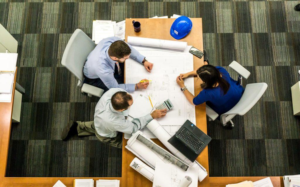 contabilidade para arquitetos