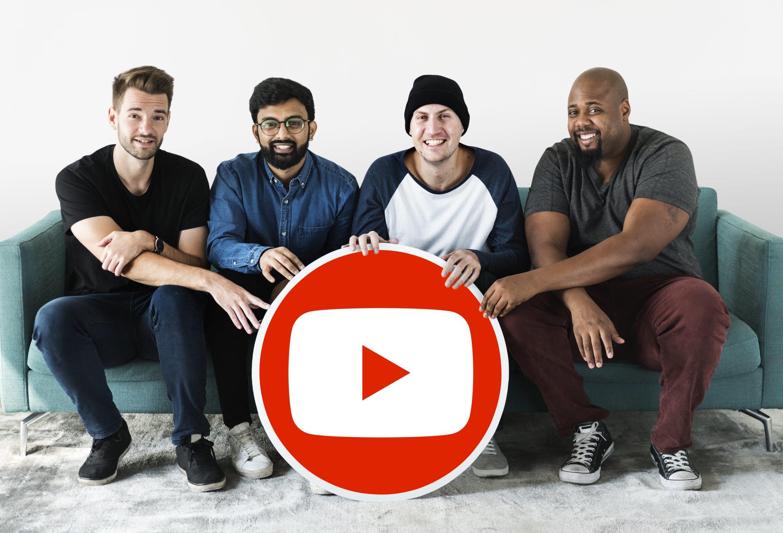 tributação para youtubers