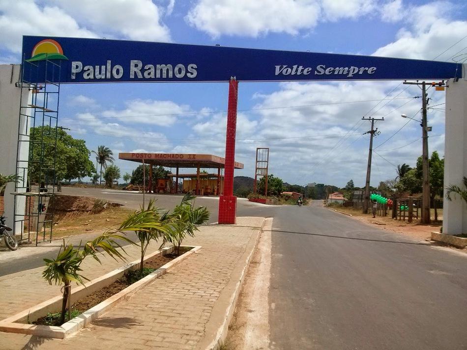 Como abrir uma empresa em Paulo Ramos